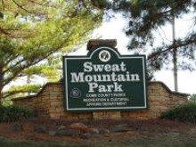 Sweat Mtn Park